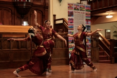 Project Peacemakers' Dancers